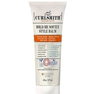 CURLSMITH HOLD ME SOFTLY STYLE BALM.